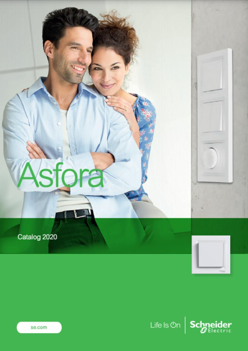 Asfora Katalog